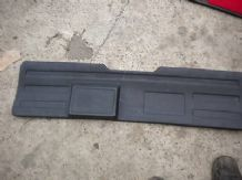 peugeot 205 1.9 1900 gti rear boot inner trim
